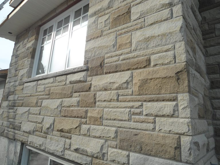 Brick Block Stone