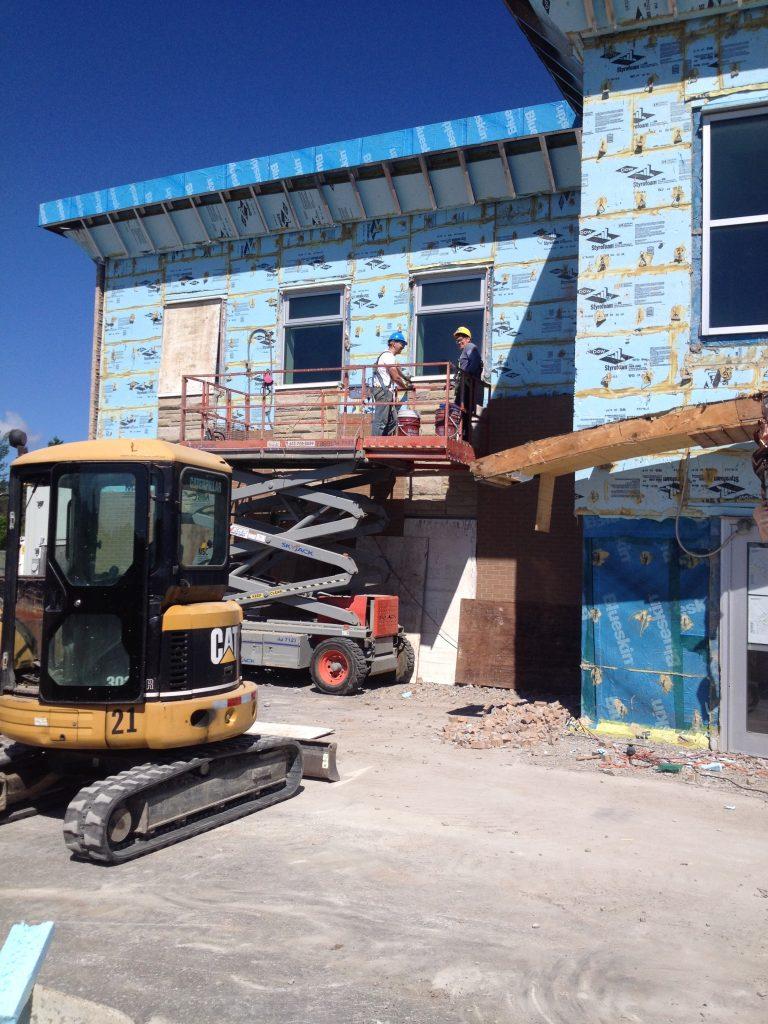 Demolition & Removal