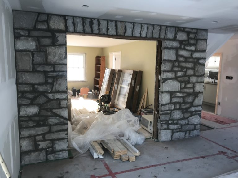 Fireplaces & Feature Walls