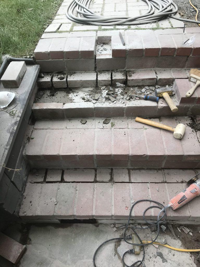 Repairs and Restoration