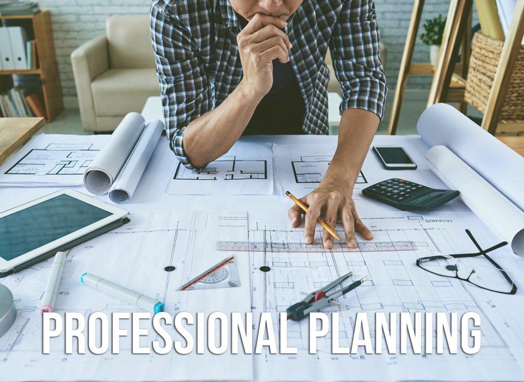 Masonry Nation Brick and Stone Professional Planning