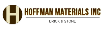 Hoffman Materials Inc. is a supplier of brick and stone for the masonry industry
